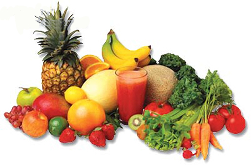 Las frutas y hortalizas si son carbohidratos simples que hay que consumir por ser muy saludables