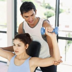 La tonificación muscular es otra manera de poner nuestro cuerpoo en forma