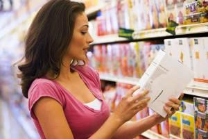 La Maltodextina está presente en mucho alimentos envasados