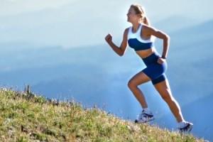 Correr es una actividad para mejora el cardio