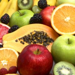 Vitamina C imprescindible para el crecimiento y desarrollo