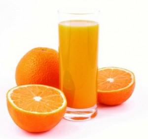 Los cítricos y su zumo son las fuentes más populares de vitamina C