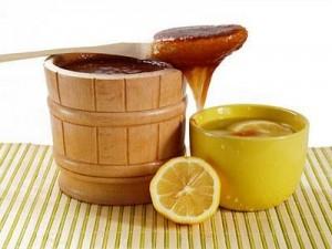 limón-con-miel