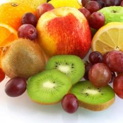 El consumo de vitaminas en verano