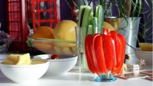 Consejos para cambiar nuestros hábitos alimenticios
