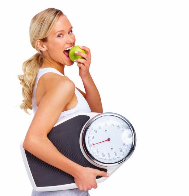 Consejos para perder peso cada día
