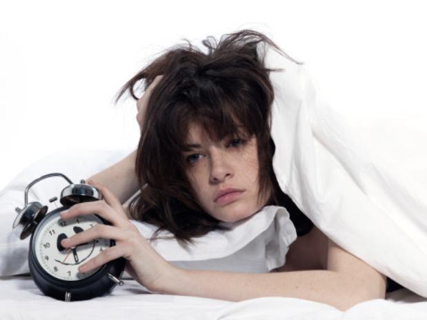 El insomnio y la alimentación