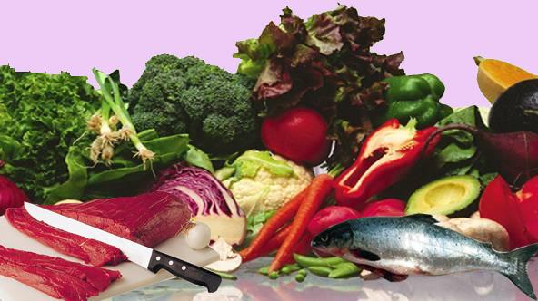 Los alimentos saciantes más recomendados