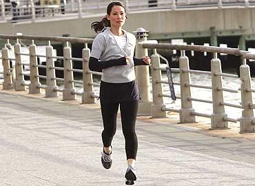 Algunos de los errores más frecuentes que cometemos al correr