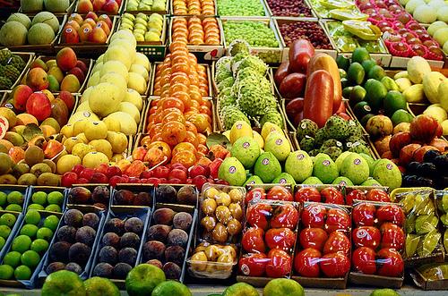 Consejos para una alimentación sana en deportistas