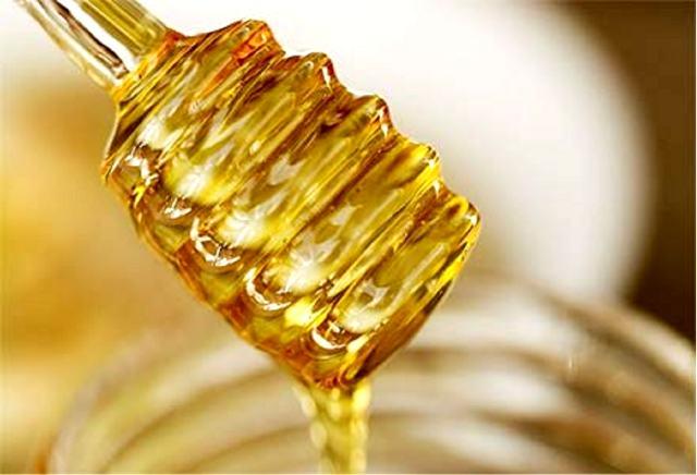 Las propiedades de la miel