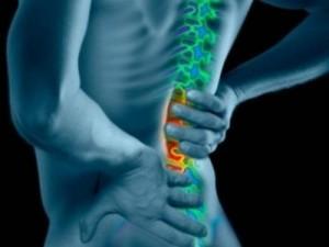 Consejos para cuidar la espalda