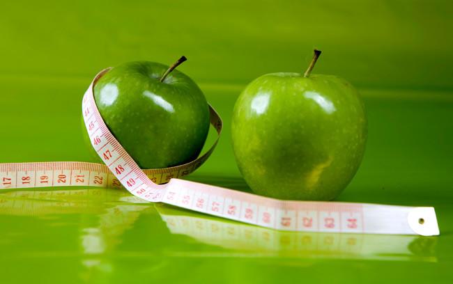 El peligro de obsesionarse con bajar de peso
