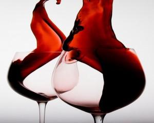 El vino en una dieta equilibrada