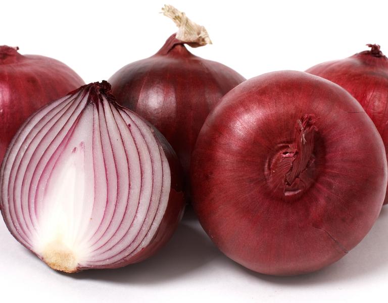 Los beneficios de comer cebolla