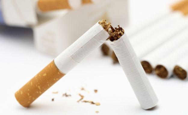 Dejar de fumar y no engordar