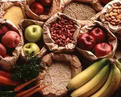 Qué son los productos orgánicos