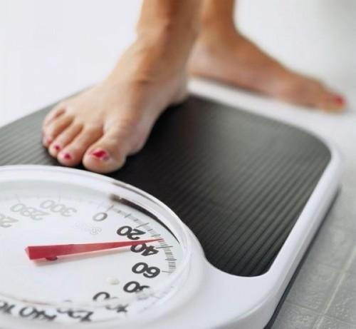 Como perder los kilos acumulados en Navidad