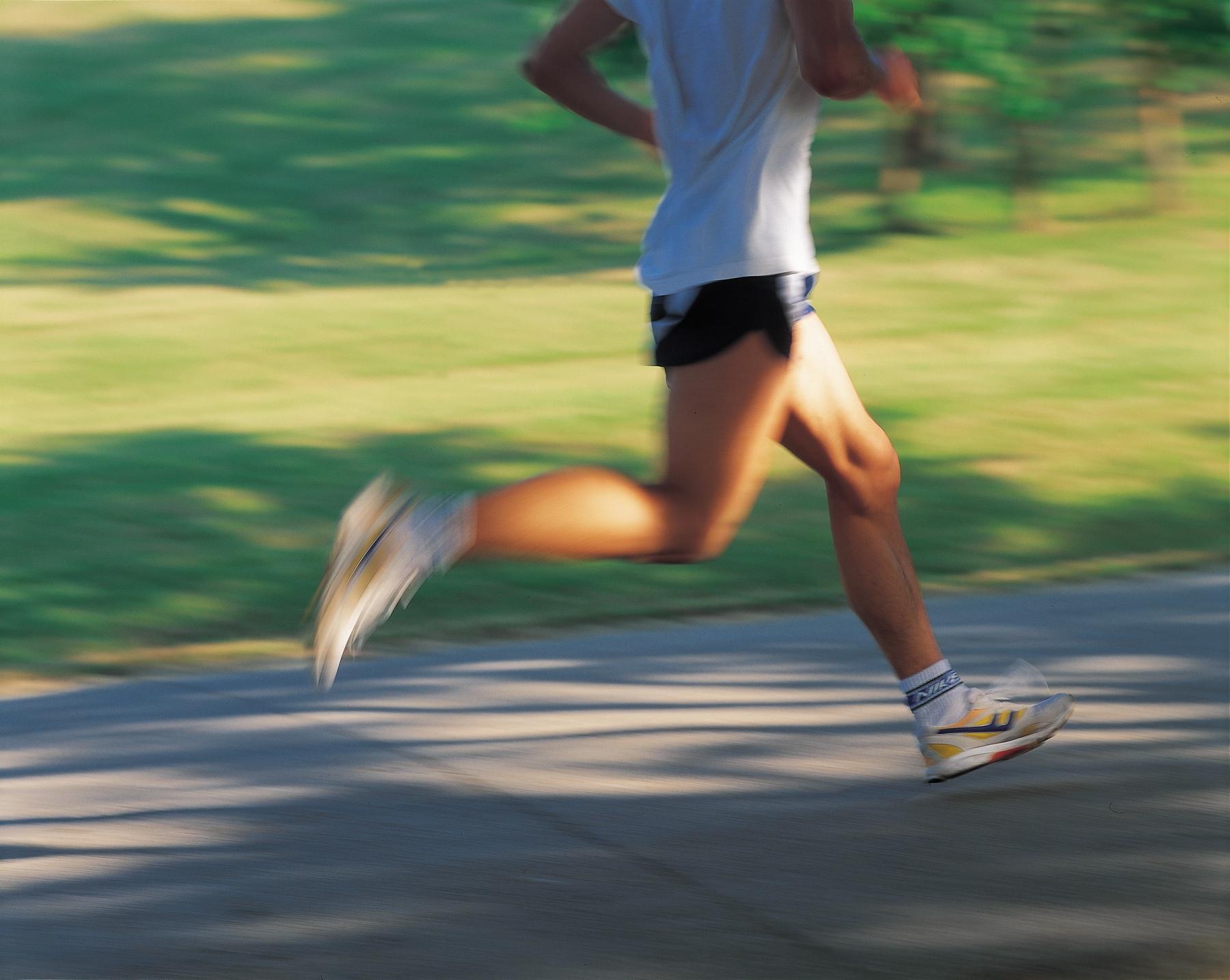 Practicar ejercicio antes o después de desayunar