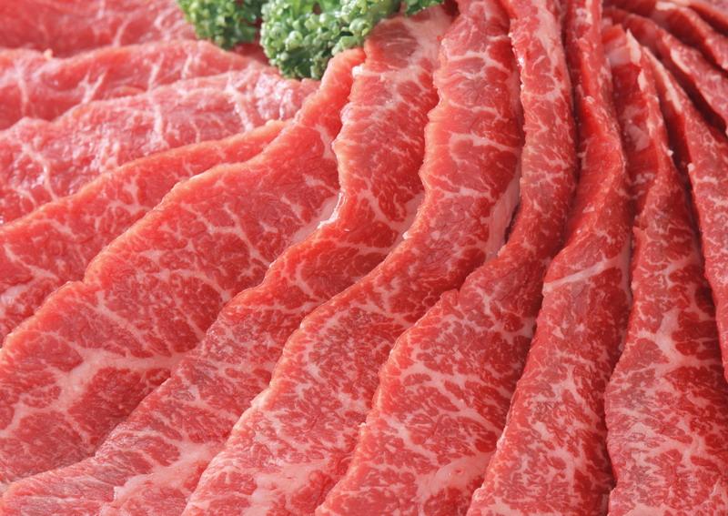 Comparativa de tipos de carne