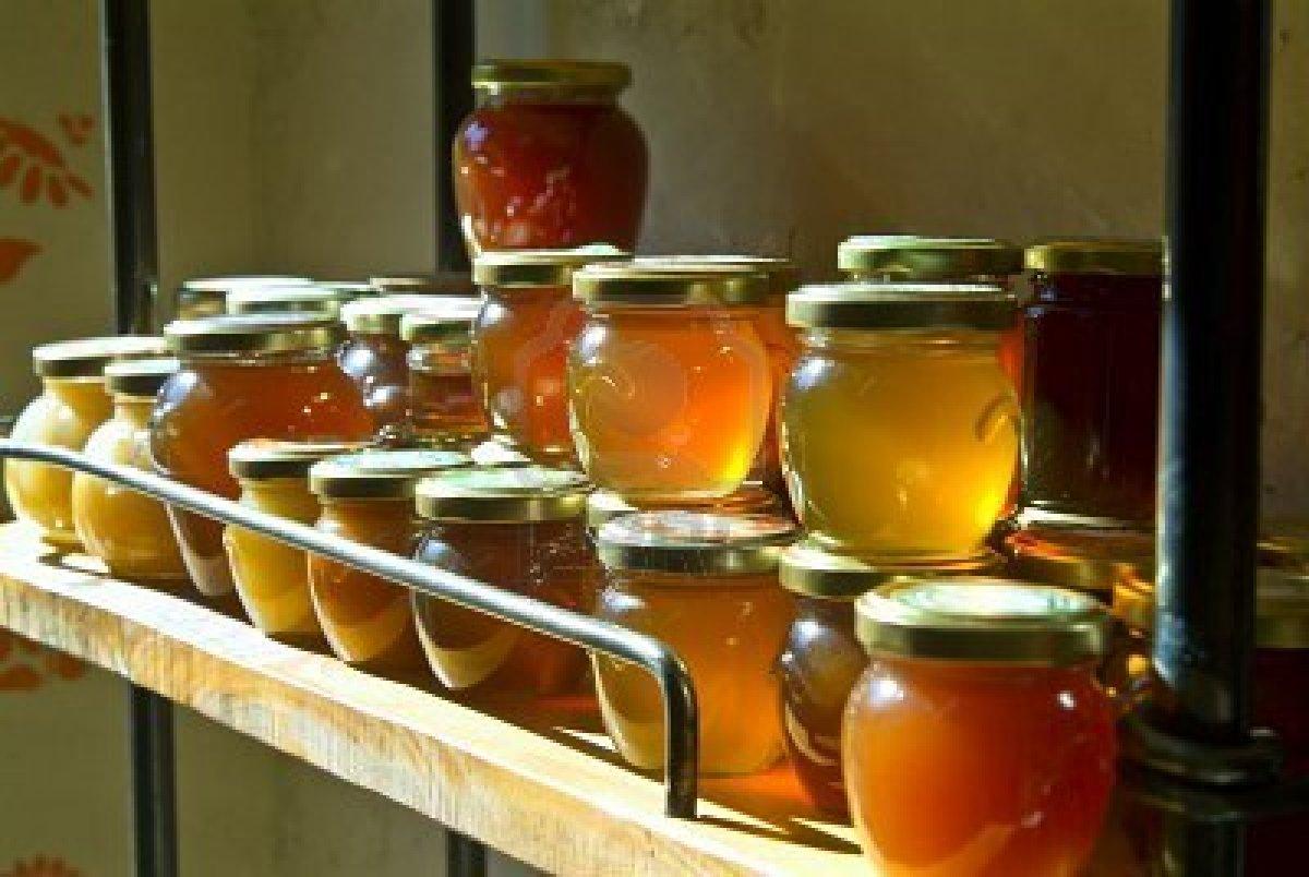 Los tipos de miel más importantes