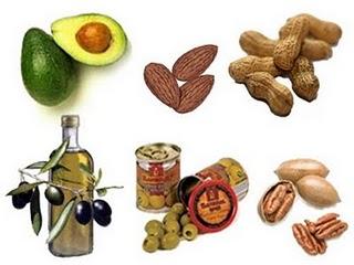 Tipos e importancia de los ácidos grasos