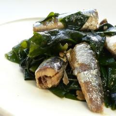 Las algas para perder peso