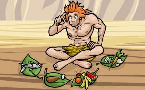 Qué es la Dieta Paleolítica
