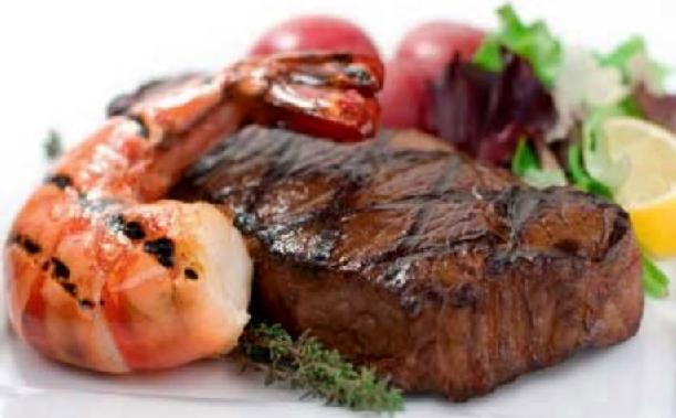Conoce las dietas hiperproteicas