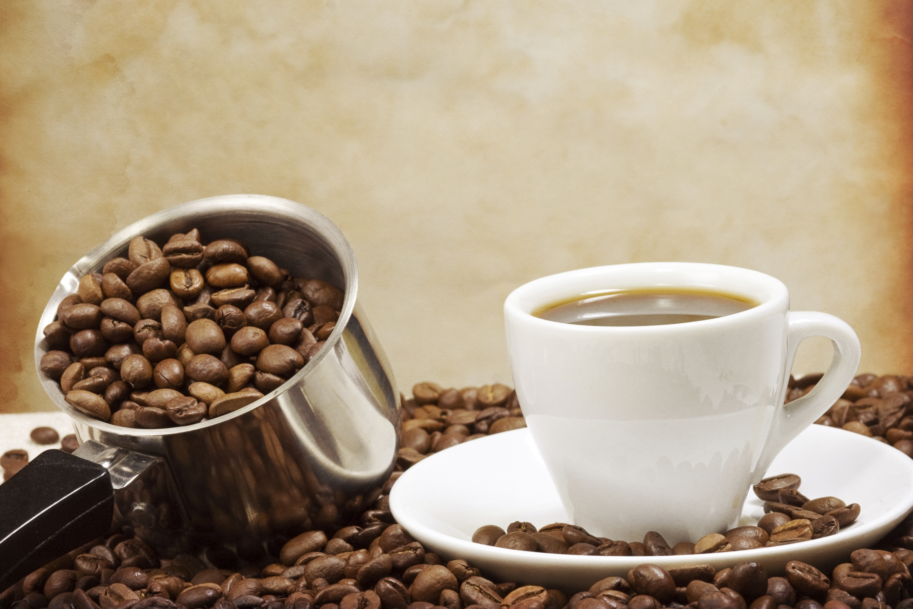 efectos de la cafeina