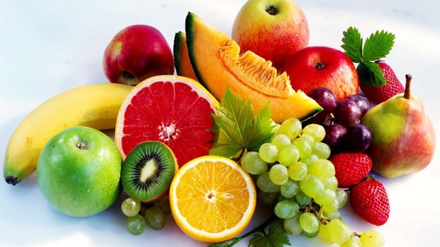mejores frutas afecciones