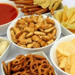 Las calorías de los picoteos más peligrosos