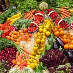Pros y contras de la dieta vegetariana