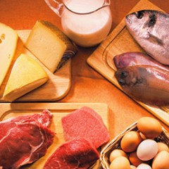 Calcula cuántas proteínas necesitas diariamente