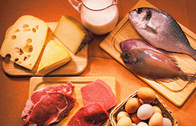 proteinas necesarias cada dia