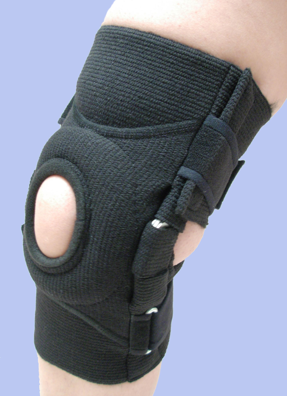 Rehabilitacion distension ligamentos rodilla