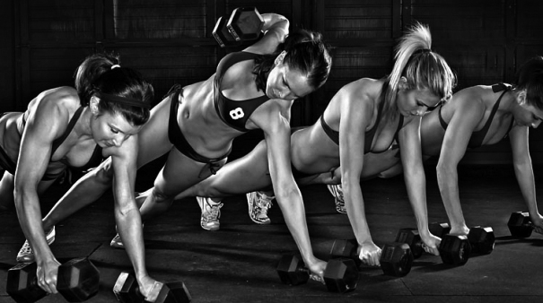 crossfit-mujeres