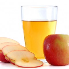 Vinagre de manzana una solución para adelgazar que te puede servir