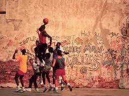 street-basquet