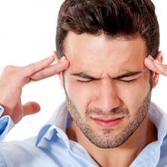 Maldito dolor de cabeza