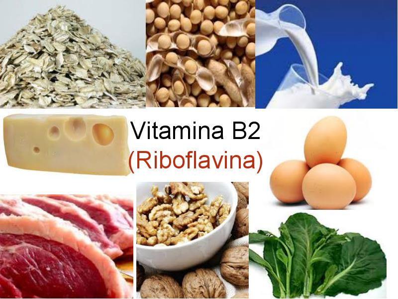 riboflavina-b2