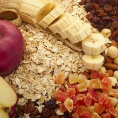 Conoce los alimentos ricos en fibra para ayudarte a cuidar tu peso