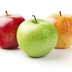 Por qué comer manzana, razones y propiedades que te convencerán