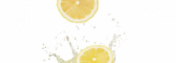 Pon un limón en tu vida