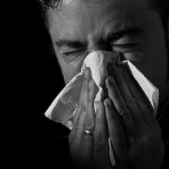 Es hora de luchar contra resfriados y catarros