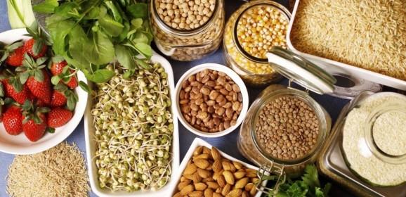 El cobre en la nutrición