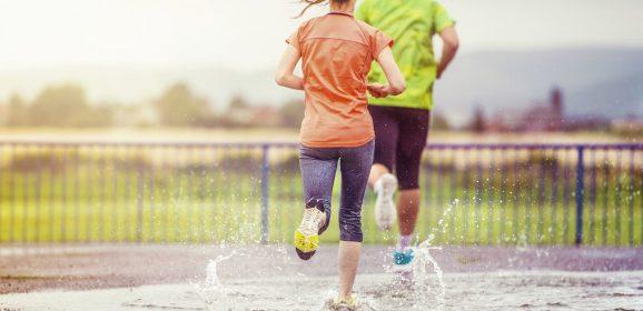 Deporte y adelgazar