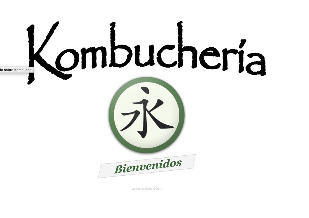 bio-kombucha